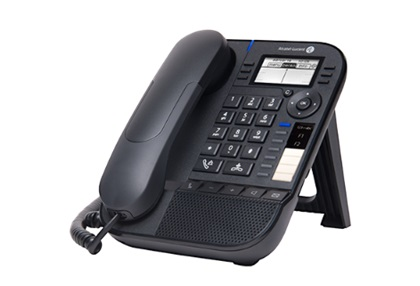 Alcatel Lucent 8018 IP Telefon
