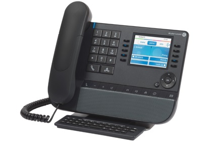 Alcatel Lucent OXO 8058s IP Telefon