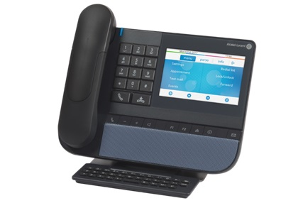 Alcatel Lucent 8078S BT IP Telefon