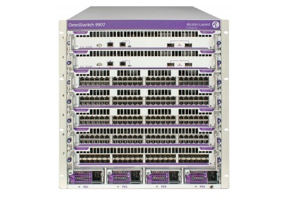 Alcatel Lucent OmniSwitch OS9900-CHAS